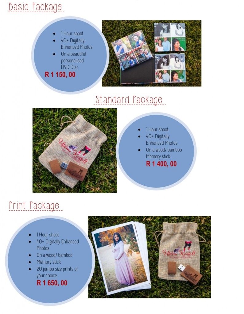 Photo Packages 2019 copy
